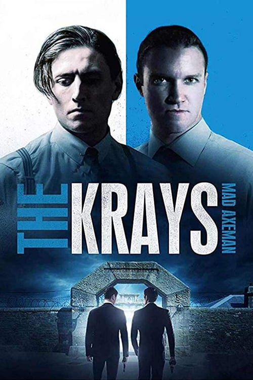 The Krays Mad Axeman