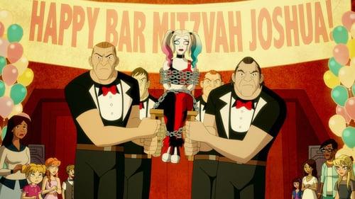Harley Quinn: 1×2