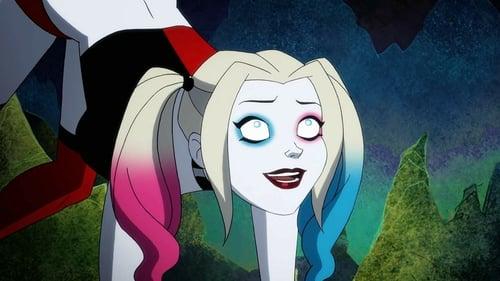 Harley Quinn: 1×6