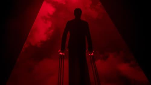 Dracula: 1×3