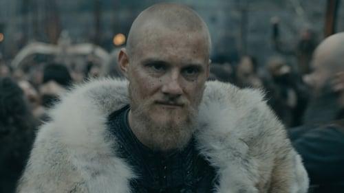 Vikings: 6×6