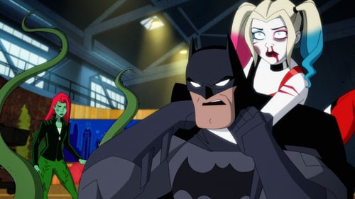 Harley Quinn: 1×4