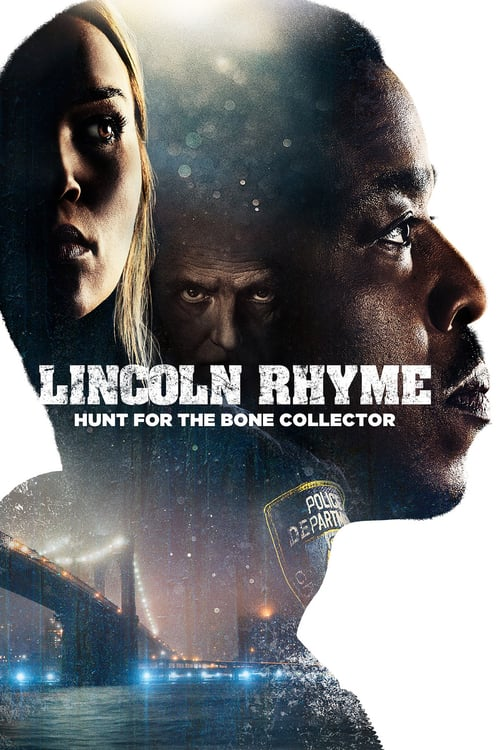 Lincoln Rhyme: Hunt for the Bone Collector: Season 1
