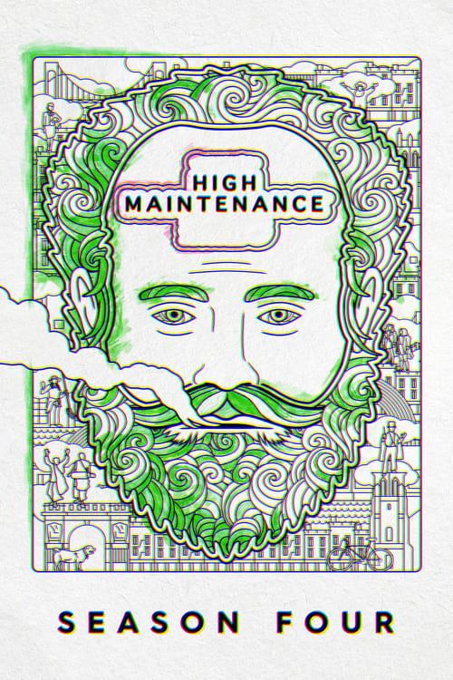 High Maintenance: Season 4