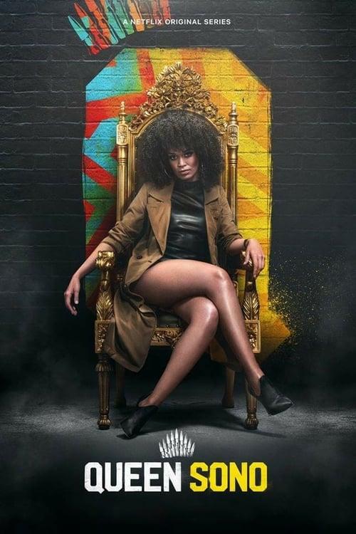 Queen Sono: Season 1