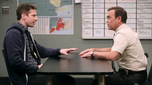 Brooklyn Nine-Nine: 7×9