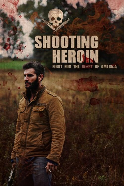 Shooting Heroin