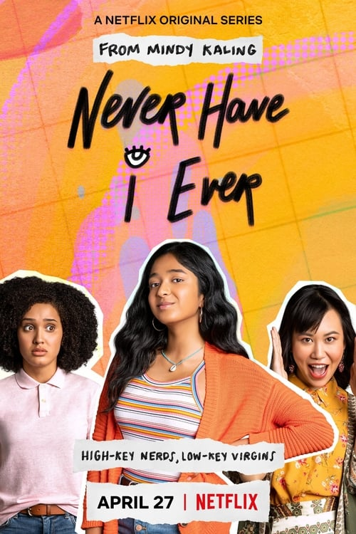 Never Have I Ever: Season 1