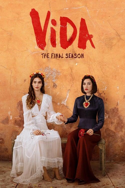 Vida: Season 3