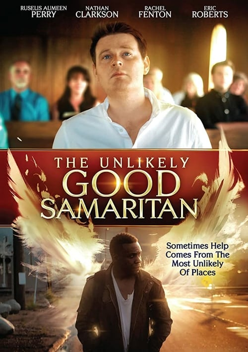 The Unlikely Good Samaritan