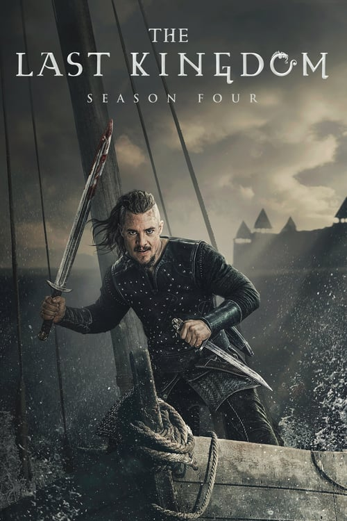 The Last Kingdom: Season 4