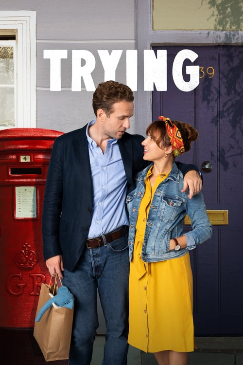 Trying: Season 1