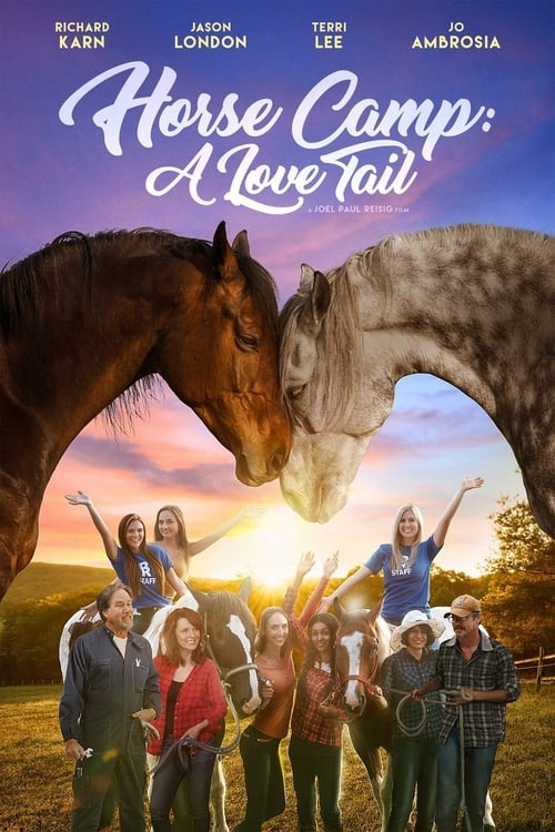 Horse Camp: A Love Tail