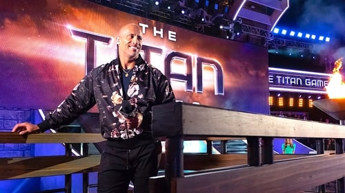 The Titan Games: 1×1