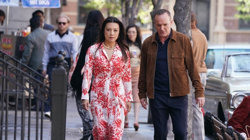 Marvel's Agents of S.H.I.E.L.D.: 7×5