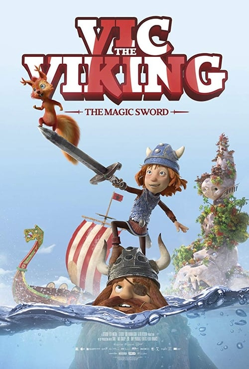 Vic the Viking and the Magic Sword